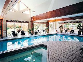Banff Rocky Mountain Resort: 2-Bedroom, 2 baths, Full Kitchen. Sleep 6