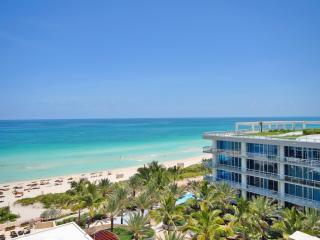Carillion/Canyon Ranch- Large 1 Bedrm With Balcoy, Miami Beach