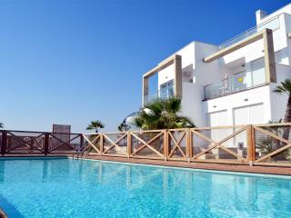 Front Line - Sea and Pool View - Free WiFi - Balcony - 6308, San Javier