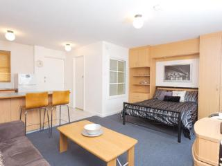 Perth Studio Apartment