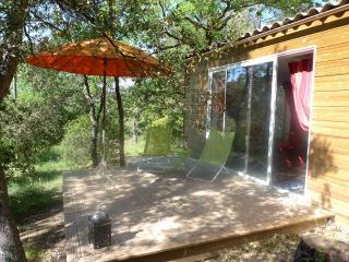 Nature and Quiet near Aix en Provence