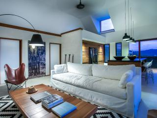 Villa Mahea 3 BR St Barth, at the hills of St Jean, Gustavia