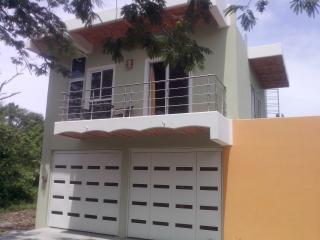 New home close to beach