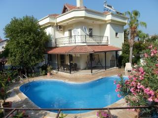 Villa Mehsan