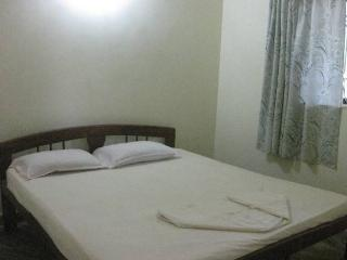 1BHK Apartment with Kitchen Balcony on  Morjim Goa