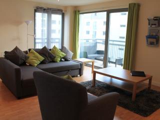 Edinburgh Harbour Apartment, Edimburgo