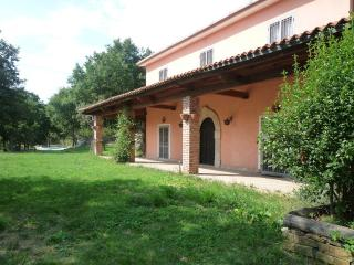 Villa Tiny, Senerchia