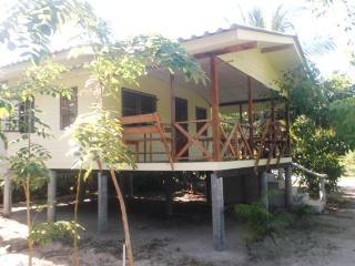 ECO bungalows Koh Phangan, Ko Phangan