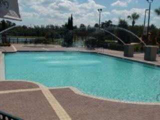 4 Bedroom Townhouse at The Villas at Seven Dwarfs (md), Kissimmee