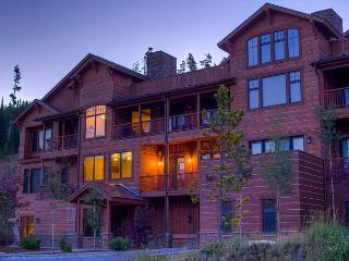 Explore Big Sky with this elegant condominium adjacent to Big Sky Resort