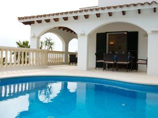 Villa Bellamirada, Minorque