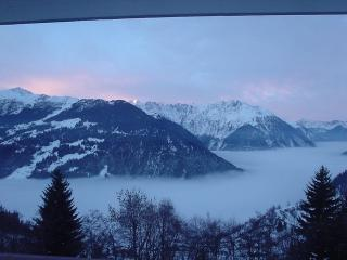 VERBIER - Amazing Mountain Views!!! Last minute availability for Xmas/NY !