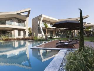 Exclusive apartment for luxury lovers in Bodrum, Gumbet