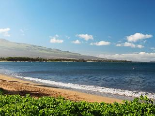 SUGAR BEACH RESORT, #136^, Kihei