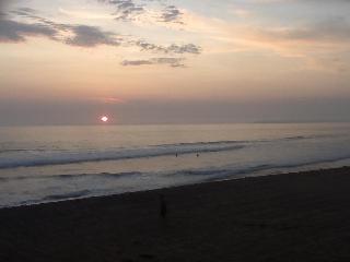 Fabulous Ocean Front Beach Condo