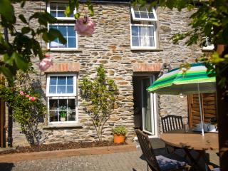Sea Holly Cottage ~ Port Isaac