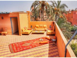 For Family, Groups, Couples in Residential Area, Marrakech