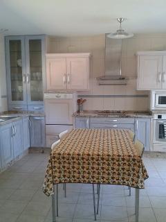 cocina 20 metros cuadrados