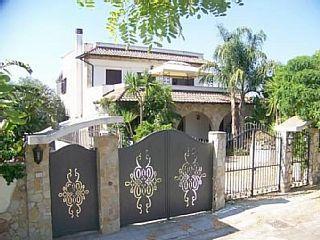 Casa vacanze vista mare Gallipoli 10 posti letto nel Salento