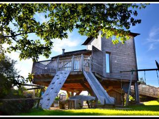 La cabane du bout du monde, Lampaul-Plouarzel