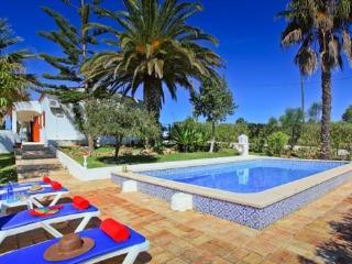 nice villa near Villa Moura /Albufeira / Portugal, Olhos de Água