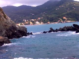 Italy long term rental in Liguria, Levanto