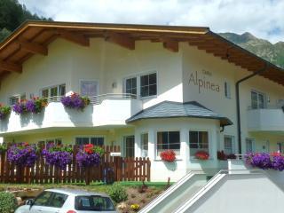 Garni Alpinea, Sölden