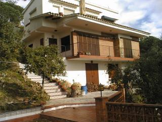 Ferienhaus El Petonet in Lloret de mar.Costa brava