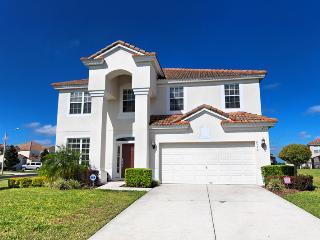 Windsor Hills Luxury Villa 6br/4bth 5 Min Disney