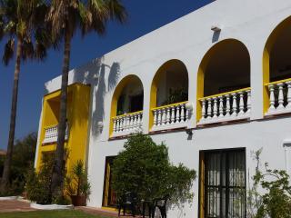 Calle de la Luz, Estepona