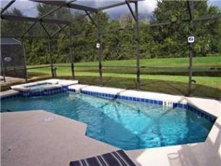 3 Bedroom Pool Home Is Nicely Furnished In Sandy Ridge. 160HC, Kissimmee