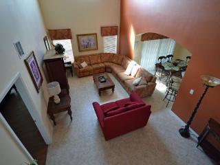 217SA Two Story 5 Bedroom 4 Bathroom Villa In DAVENPORT FL