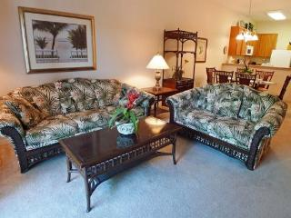 Wonderful Two Bedroom Condo With Resort Amenities. 107RR, Orlando