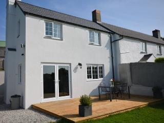 CRABB Cottage situated in Bude (2mls NE)
