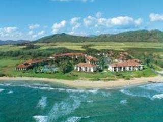 Kauai Beach Villas Oceanfront Resort 1 bdrm, slps 4, Feb. 8- March 1, $699/Week!