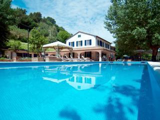 Luxury Villa in Italy Near Pesaro and the Beach - Villa Pesaro - 18