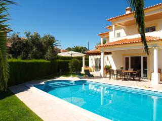Beautiful Villa in Sunny Portugal, Caldas da Rainha