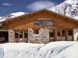 La Glisse High Mountain Chalet, Argentiere