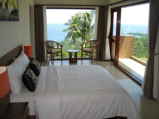 Bedroom 1 day view