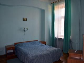 Kiev historic center one-bedroom apartment - 2