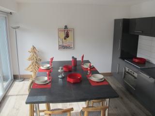 Apartment 4 Pers, Saint-Gervais-les-Bains