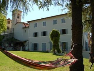 Villa Cappelletti, Camerino