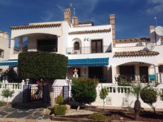 Casa Luna Azul, Villamartin