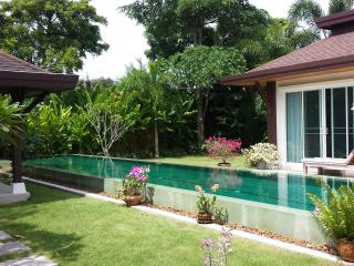 Benyapha Pool Villa, Bang Tao Beach