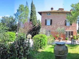 Villa Eloisa, Castiglione del Lago