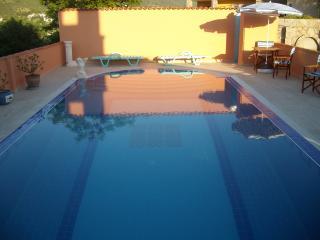 Villa Dali özel havuzlu, Alanya