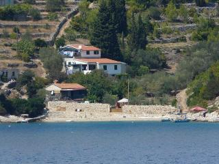 Apartment  Blue in Vela Luka one 30 m from the sea