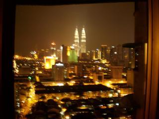 Condominium in CDB Kuala Lumpur