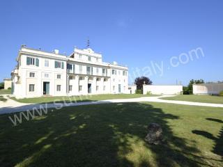 Villa Prestigio Grande, Spoleto
