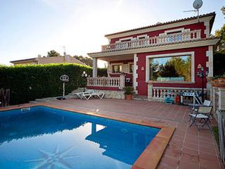 casa con piscina muy grande y lujosa, Santa Ponsa